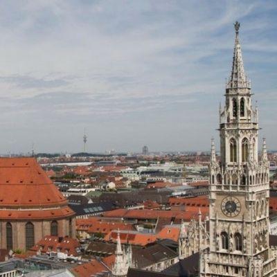 14.10.: VoiceUI Hackathon München, 169 Labs als Sponsor dabei!