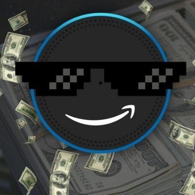3.200€ von Amazon Alexa für unsere Tiergeräusche!