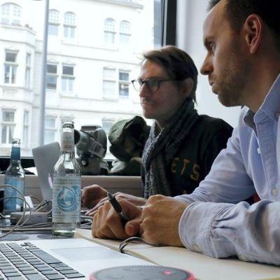 Alexa Hackathon: Stimmen im Web