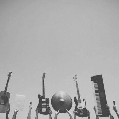 Neuer Musik Skill: Ohrwurm des Tages