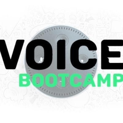 Das erste VOICE BOOTCAMP Deutschlands – präsentiert von 169 Labs
